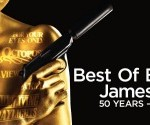 Movie Soundtrack Giveaway: Best of Bond…James Bond
