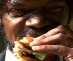 Food Film Friday: Make the Big Kahuna Burger from Pulp Fiction