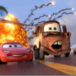 The Cars 2 Trailer Looks Fun – Even Without Paul Newman