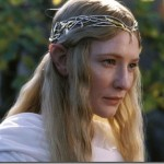 Cate Blanchett Returns to Middle Earth for The Hobbit
