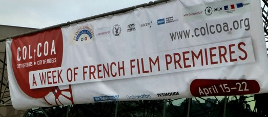 City of Lights, City of Angeles Film Festival