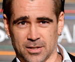 Colin Farrell Honored at Oscar Wilde U.S.-Ireland Alliance Ceremony