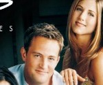 Friends: The Complete Series on Blu-ray Nov. 13