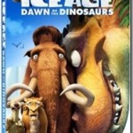 DVD Review: 'Ice Age 3: Dawn of the Dinosaurs' – Cute With Great Animation