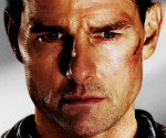 Check Out the Jack Reacher Poster a.k.a. Tom Cruise Aging Backwards