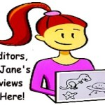 Editors, Buy Jane's Reviews!