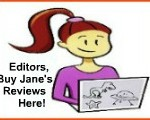 Jane's Movie & TV Reviews