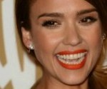 Jessica Alba, Miranda Kerr Attend Warner Bros-InStyle Golden Globes After-Party