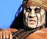 First Look: Johnny Depp as Tonto in The Lone Ranger