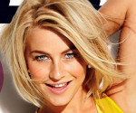 Julianne Hough on Independence, Healthy Appetites and Ryan Seacrest