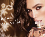 Keira Knightley's Chanel Ad Deemed Too Sexy for Kids