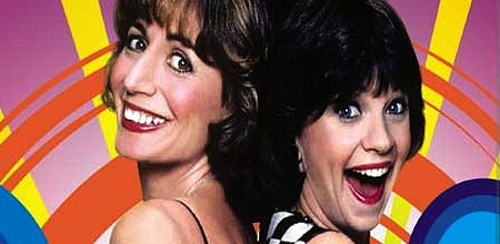 Laverne & Shirley Season 6
