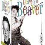 Catch Up With Wally and The Beav – The Complete Leave It To Beaver on DVD!