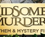 New on DVD – Midsomer Murders: Mayhem & Mystery Files