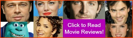Reel Life With Jane Movie Reviews