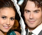 The Vampire Diaries&#8217; Nina Dobrev and Ian Somerhalder Call It Quits