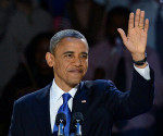 Election 2012: Watch President Obama's Victory Speech