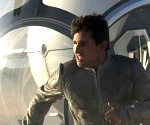 Movie Review: Oblivion (Jane Boursaw)