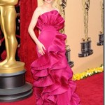 Oscars 2010: Red Carpet Photos – Vera Farmiga