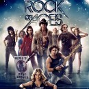 Rock of Ages International Poster: It's All About the Tom Cruise Six-Pack