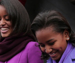 Ten Reasons Why Sasha and Malia Obama Are the Coolest Kids Ever