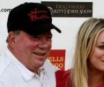 William Shatner's Hollywood Charity Horse Show Draws Vince Gill, Kaley Cuoco