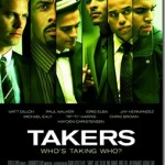 Preview and Trailer: Takers starring Idris Elba, Paul Walker