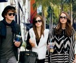 'The Bling Ring' Poster Makes No Sense