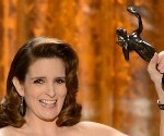 SAG Awards 2013 Acceptance Speeches: Videos of Tina Fey, Jennifer Lawrence, Daniel Day-Lewis and More