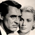 Cool Photo of the Day: Grace Kelly and Cary Grant in To Catch a Thief