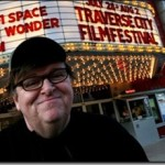 Film Gecko Flashback: Michael Moore on the Origins of the Traverse City Film Festival