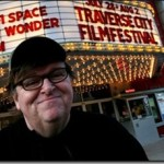 Interview: Michael Moore on Republican Hugs, Profound Movies, and the Traverse City Film Festival