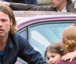 New World War Z Super Bowl Trailer Features Brad Pitt, Zombies, Carnage