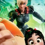 Movie Review: Wreck-It Ralph (Jane Boursaw)