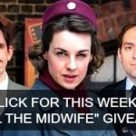 Call the Midwife Giveaway