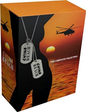 China Beach Box Set