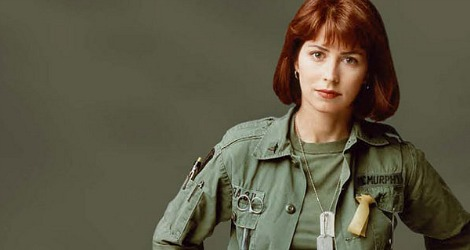 China Beach: Dana Delany
