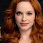 Commercials We Love: Christina Hendricks and Johnny Walker (VIDEO)