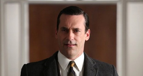Mad Men: In Care Of