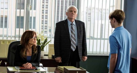 Major Crimes: False Pretenses