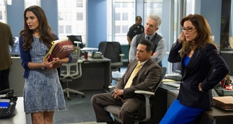 Major Crimes: Season 2, Episode 1