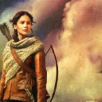 Katniss Girl Power in 'The Hunger Games: Catching Fire' Poster