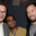 Seth Rogen, Evan Goldberg Talk 'This Is The End' at NYC Red Carpet Screening