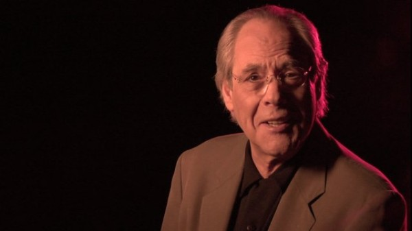 "Robert Klein in ""When Comedy Went to School"""