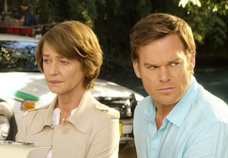 Dexter, season 8 episode 3