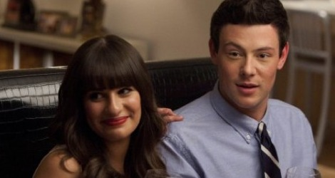 Glee - Cory Monteith Death