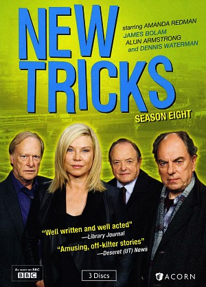New Tricks Season 8