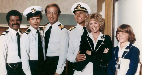 The Love Boat