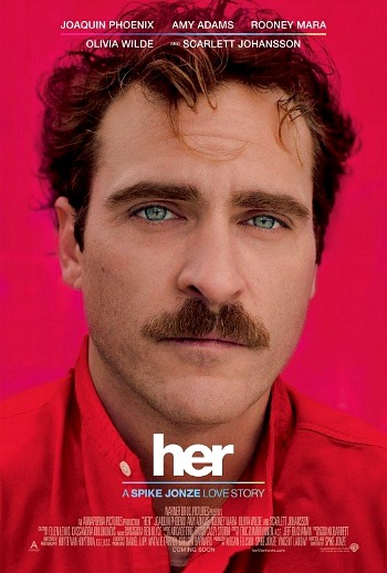 Spike Jonze: Her