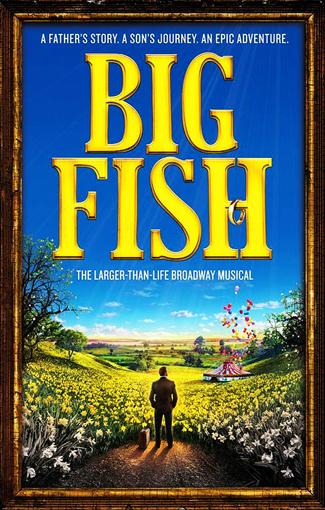 Exclusive interview 39 big fish 39 daniel wallace andrew for Big fish daniel wallace